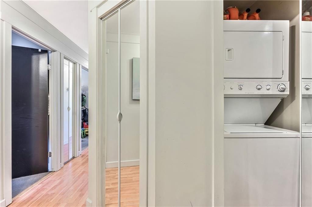 Photo 4: Photos: 304 655 MEREDITH Road NE in Calgary: Bridgeland/Riverside Apartment for sale : MLS®# C4274357