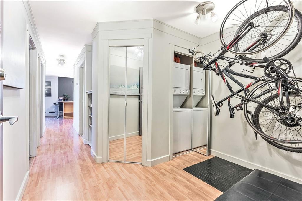 Photo 3: Photos: 304 655 MEREDITH Road NE in Calgary: Bridgeland/Riverside Apartment for sale : MLS®# C4274357