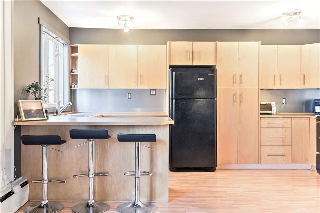 Photo 12: Photos: 304 655 MEREDITH Road NE in Calgary: Bridgeland/Riverside Apartment for sale : MLS®# C4274357