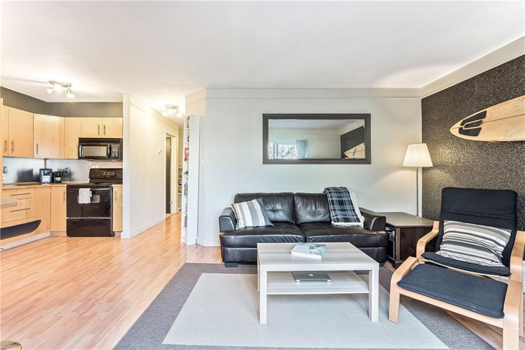 Photo 5: Photos: 304 655 MEREDITH Road NE in Calgary: Bridgeland/Riverside Apartment for sale : MLS®# C4274357