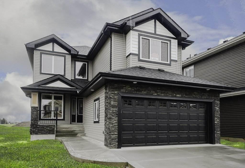 Main Photo: 6610 39 Avenue: Beaumont House for sale : MLS®# E4182225