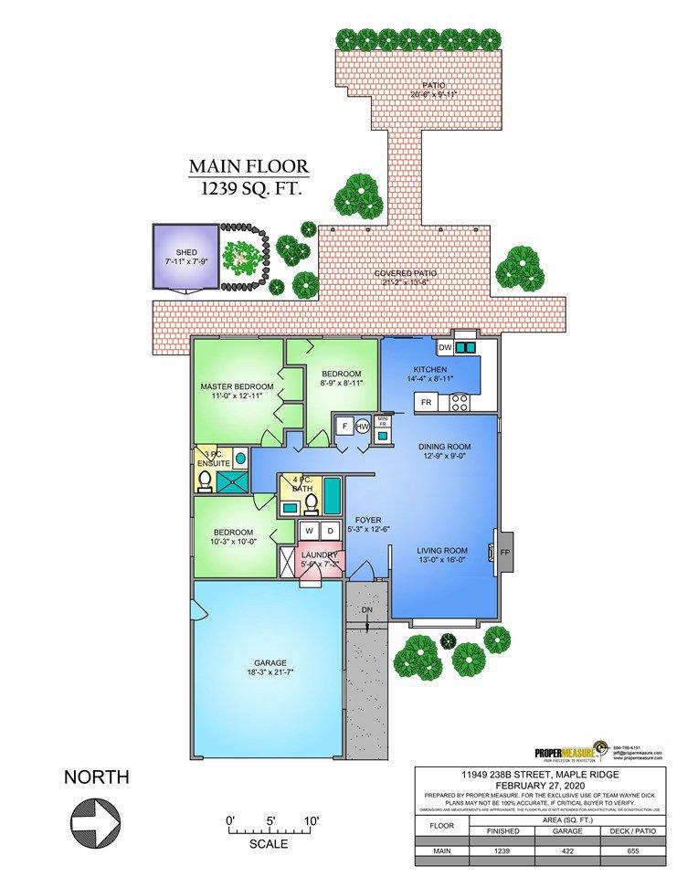 Photo 20: Photos: 11949 238B Street in Maple Ridge: Cottonwood MR House for sale : MLS®# R2441156