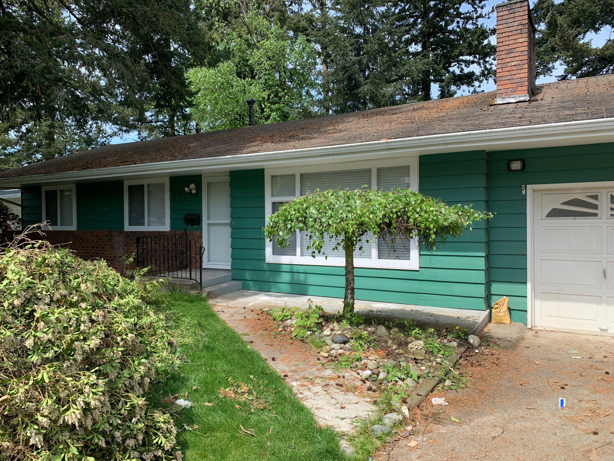 Main Photo: 32259 Granite Ave. in Abbotsford: Abbotsford West House for rent