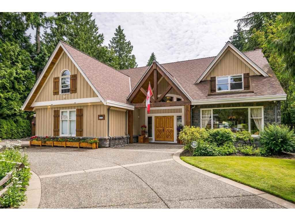 "Main Photo: 12532 23 Avenue in Surrey: Crescent Bch Ocean Pk. House for sale in ""West Ocean Park"" (South Surrey White Rock)  : MLS®# R2462208"