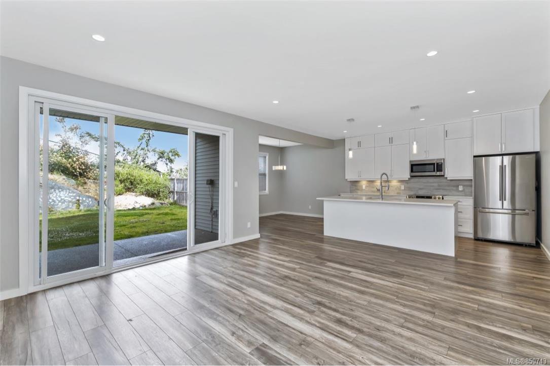 Main Photo: 2167 Winfield Dr in : Sk John Muir Half Duplex for sale (Sooke)  : MLS®# 850743