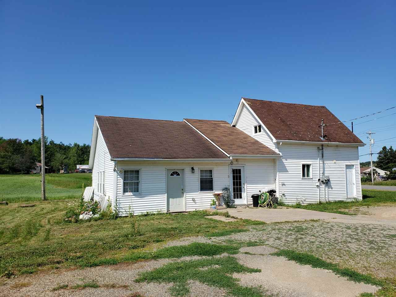 Main Photo: A & B 5074 Prospect Road in Highbury: 404-Kings County Multi-Family for sale (Annapolis Valley)  : MLS®# 202015629