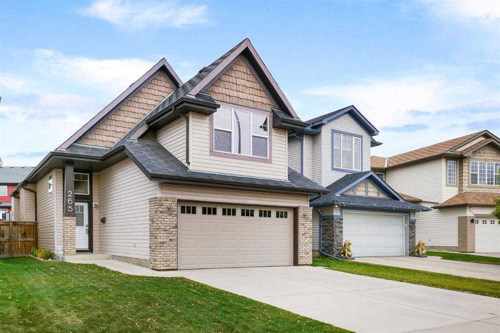 Main Photo: 265 Tuscany Ridge Heights NW in Calgary: Tuscany Detached for sale : MLS®# A1038879