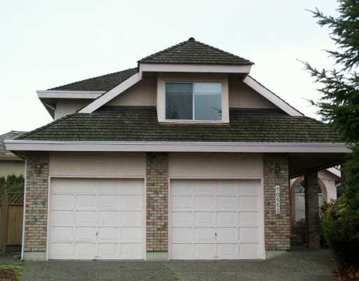 Main Photo: 10555 ARBUTUS WD in Surrey: Fraser Heights House for sale (North Surrey)  : MLS®# F2525969