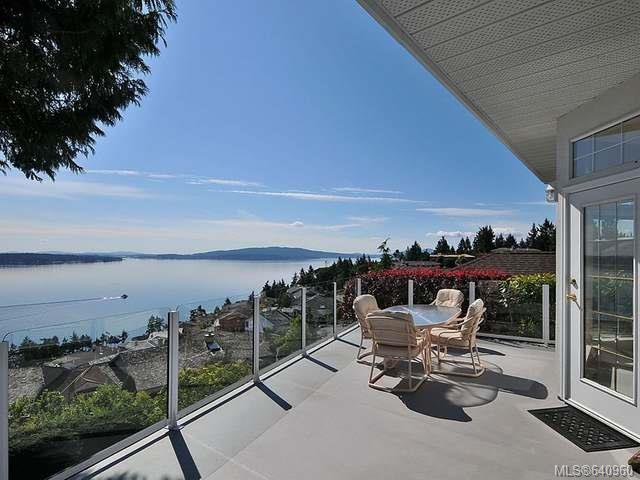 Main Photo: 3631 Panorama Ridge in COBBLE HILL: ML Cobble Hill House for sale (Malahat & Area)  : MLS®# 640960