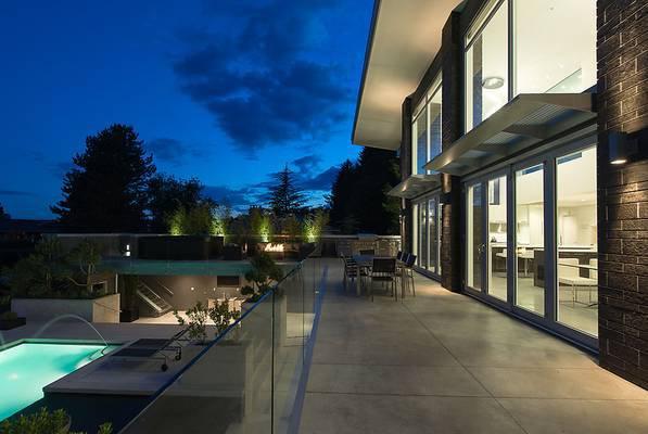 "Photo 17: Photos: 4216 ROCKRIDGE Crescent in West Vancouver: Rockridge House for sale in ""ROCKRIDGE ESTATES"" : MLS®# V1011896"