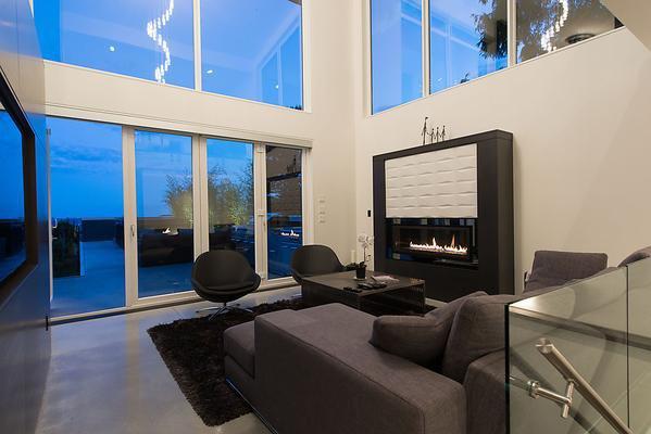 "Photo 7: Photos: 4216 ROCKRIDGE Crescent in West Vancouver: Rockridge House for sale in ""ROCKRIDGE ESTATES"" : MLS®# V1011896"