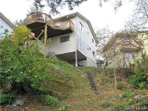 Photo 18: Photos: 716 Jasmine Avenue in VICTORIA: SW Marigold Residential for sale (Saanich West)  : MLS®# 330126