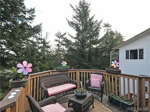 Photo 17: Photos: 716 Jasmine Avenue in VICTORIA: SW Marigold Residential for sale (Saanich West)  : MLS®# 330126