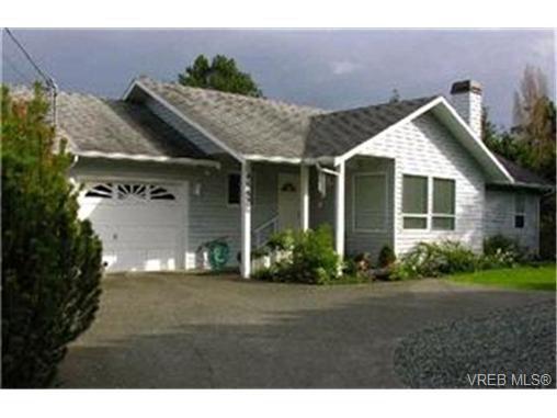 Main Photo: 4557 Elk Lake Dr in VICTORIA: SW Royal Oak House for sale (Saanich West)  : MLS®# 362783