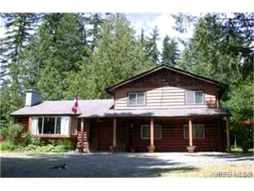 Main Photo:  in SOOKE: Sk Otter Point Single Family Detached for sale (Sooke)  : MLS®# 372052
