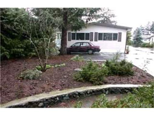Main Photo:  in VICTORIA: La Langford Proper Manufactured Home for sale (Langford)  : MLS®# 415566