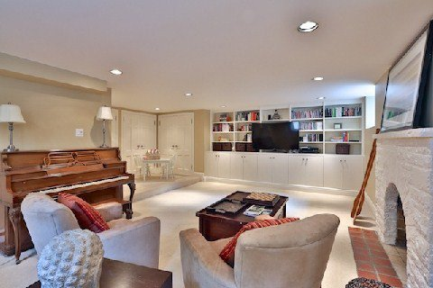 Photo 7: Photos: 8 Highland Crest in Toronto: Rosedale-Moore Park House (3-Storey) for sale (Toronto C09)  : MLS®# C2969716