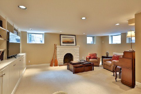 Photo 6: Photos: 8 Highland Crest in Toronto: Rosedale-Moore Park House (3-Storey) for sale (Toronto C09)  : MLS®# C2969716