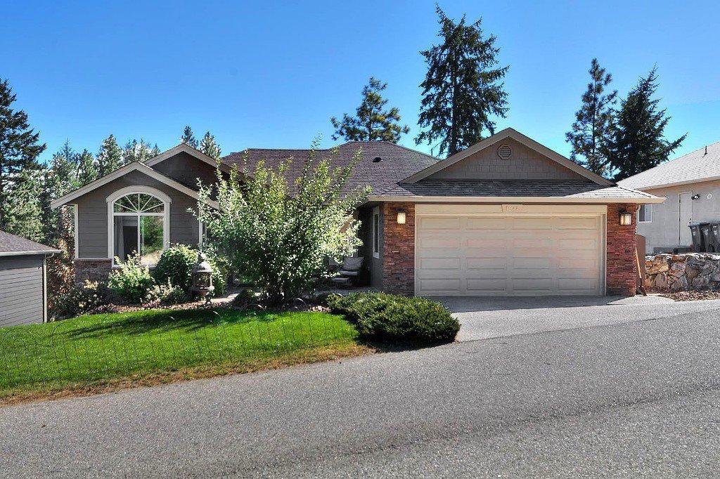 Main Photo: 1944 Rosealee Lane in West Kelowna: West Kelowna Estates House for sale (Central Okanagan)  : MLS®# 10125291