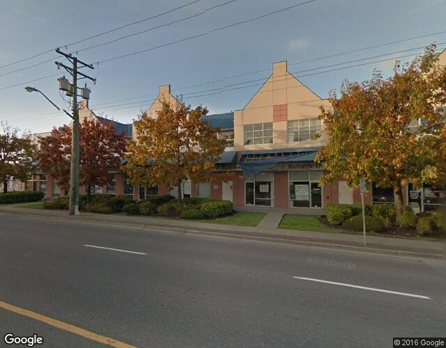 Main Photo: 108 19897 56 AVENUE in Langley: Langley City Office for sale : MLS®# C8009488