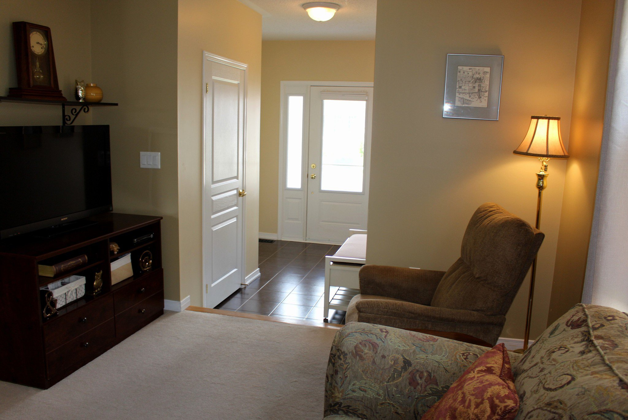 Photo 3: Photos: 831 Leslie Street in Cobourg: Residential Attached for sale : MLS®# 138391