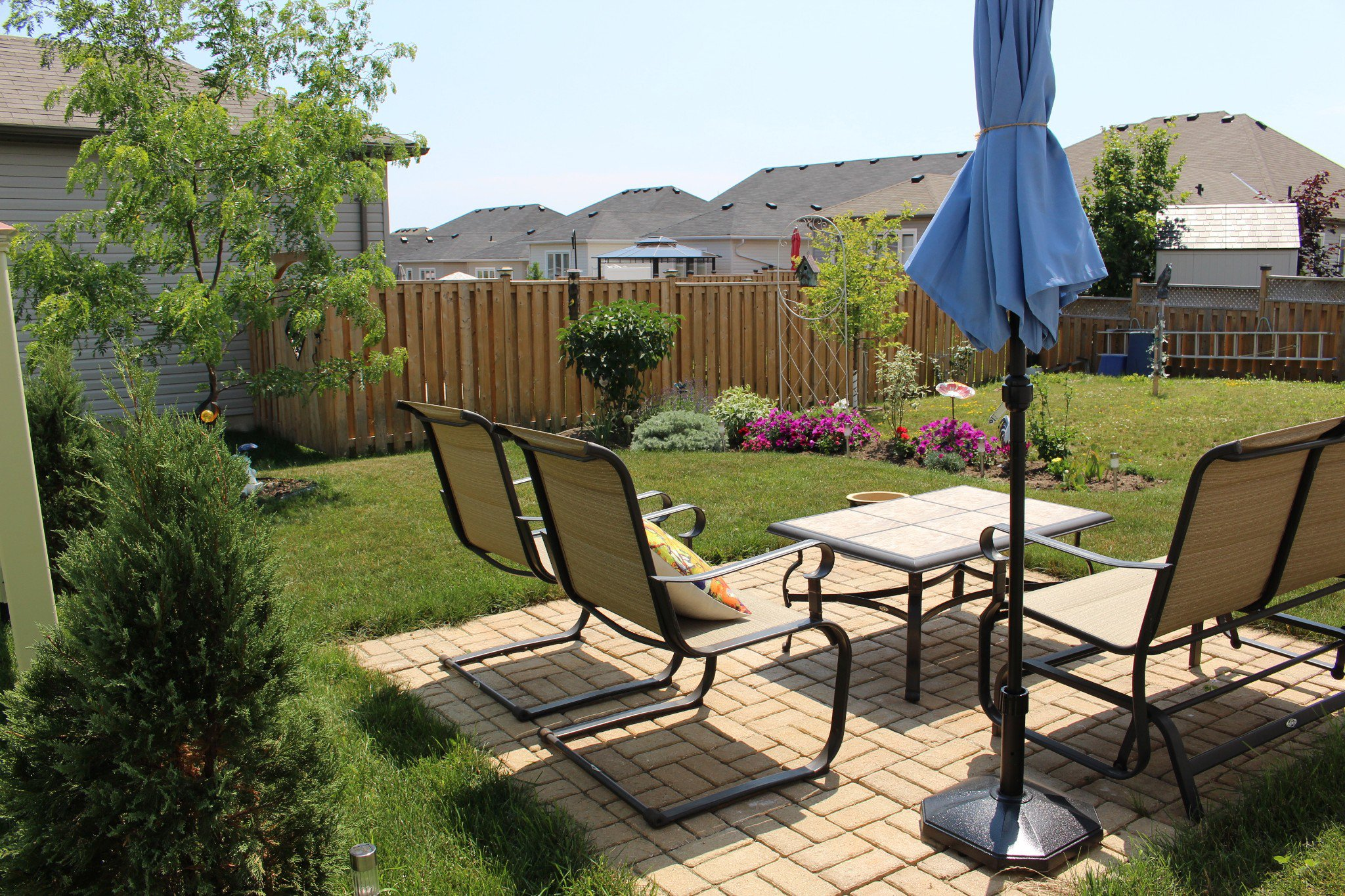 Photo 22: Photos: 831 Leslie Street in Cobourg: Residential Attached for sale : MLS®# 138391