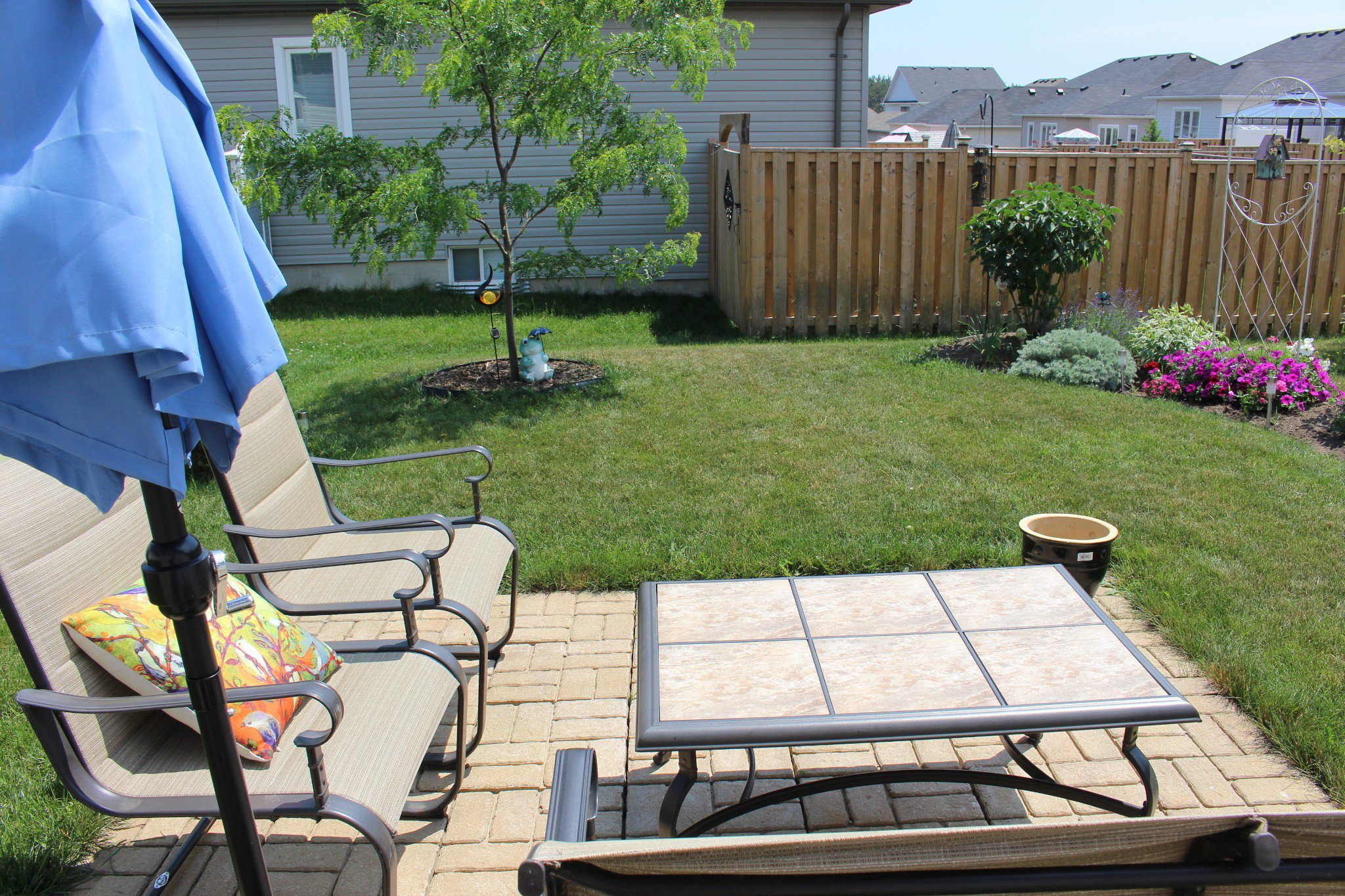 Photo 23: Photos: 831 Leslie Street in Cobourg: Residential Attached for sale : MLS®# 138391