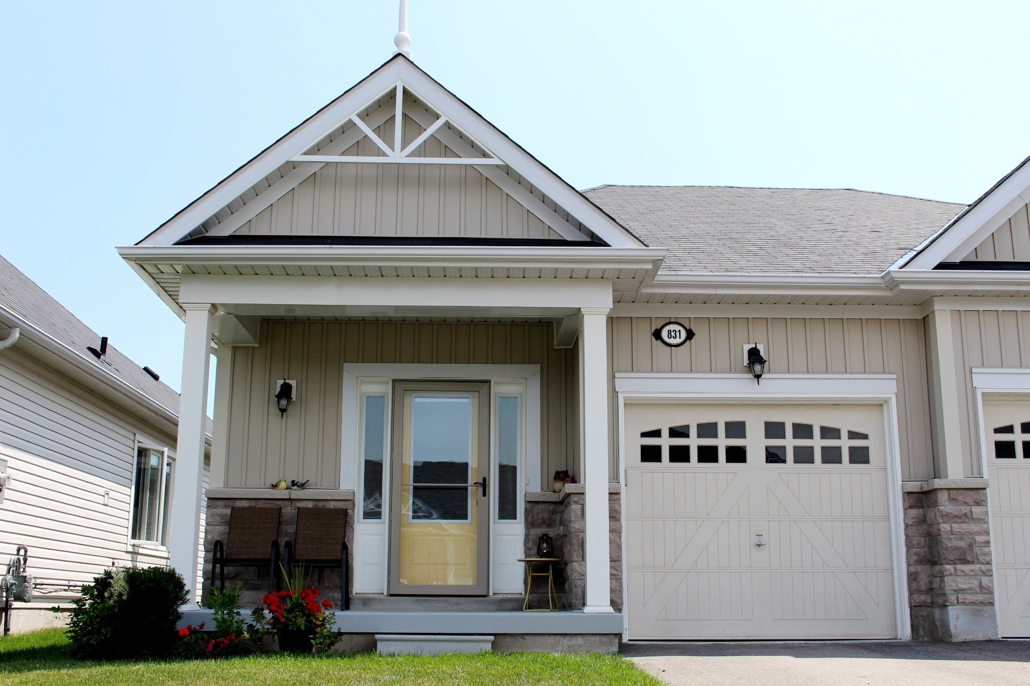 Photo 1: Photos: 831 Leslie Street in Cobourg: Residential Attached for sale : MLS®# 138391