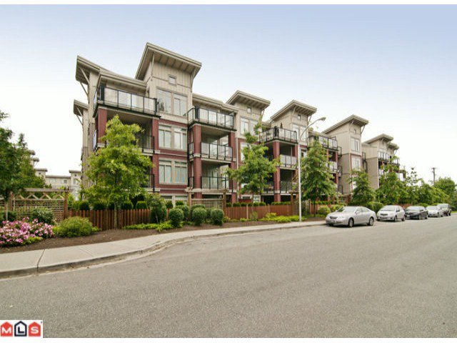 Main Photo: 15385 101A in Surrey: Condo for sale