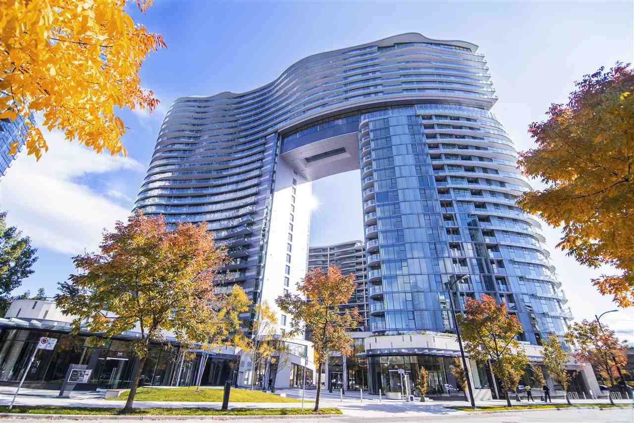 Main Photo: 1603 89 NELSON STREET in Vancouver: Yaletown Condo for sale (Vancouver West)  : MLS®# R2411058