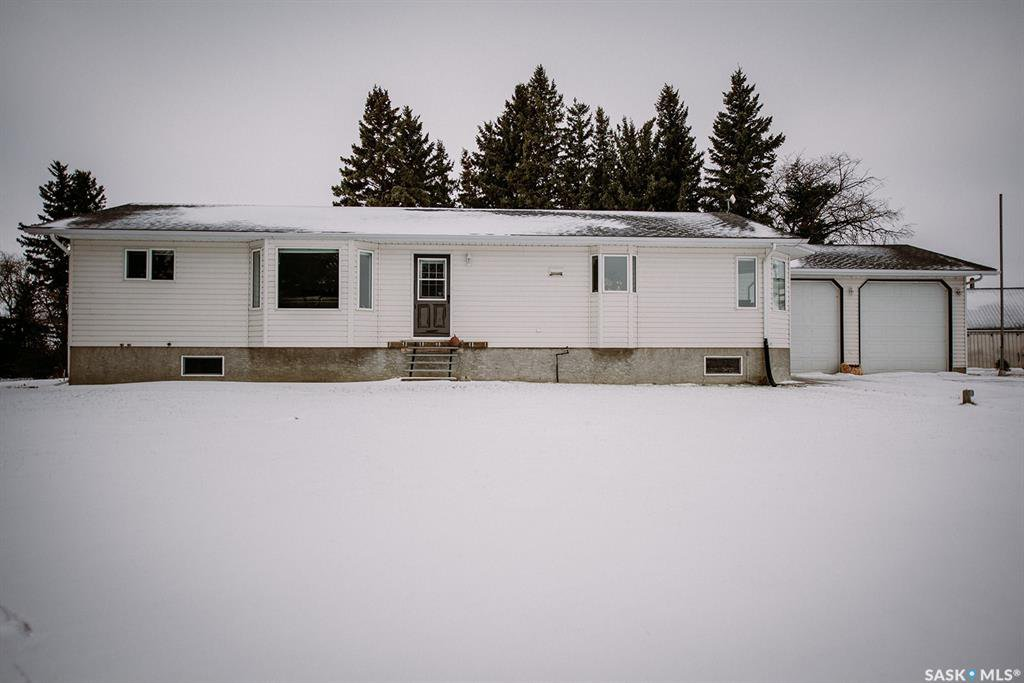 Main Photo: Moss Acreage in Kinistino: Residential for sale (Kinistino Rm No. 459)  : MLS®# SK790680