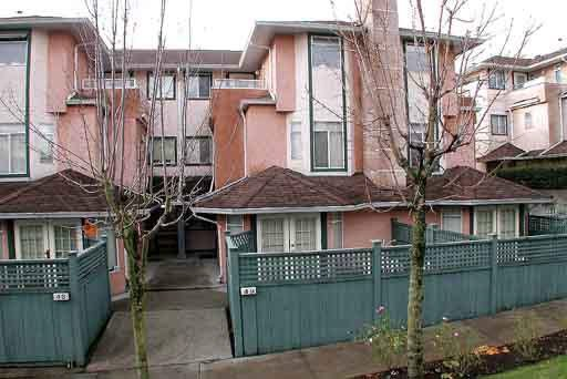 Main Photo: 49 7188 EDMONDS STREET in : Edmonds BE Townhouse for sale : MLS®# V264913