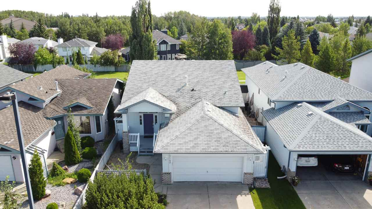 Main Photo: 5149 190A Street in Edmonton: Zone 20 House for sale : MLS®# E4209696