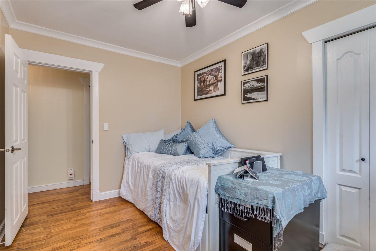 Photo 18: Photos: 3816 HAMILTON Street in Port Coquitlam: Lincoln Park PQ House for sale : MLS®# R2489970