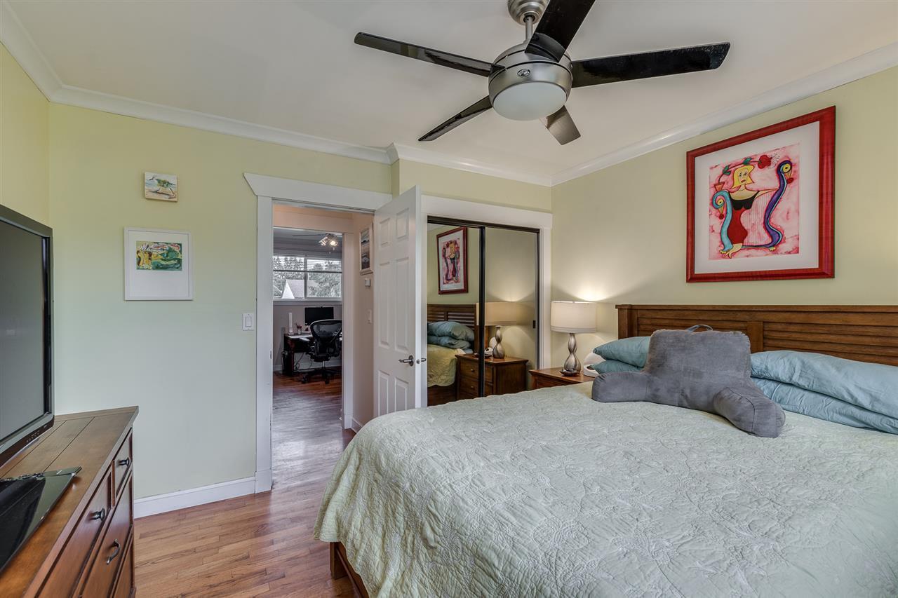 Photo 16: Photos: 3816 HAMILTON Street in Port Coquitlam: Lincoln Park PQ House for sale : MLS®# R2489970