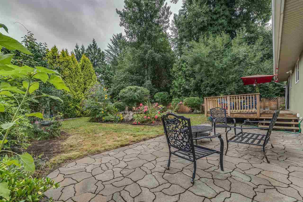 Photo 21: Photos: 3816 HAMILTON Street in Port Coquitlam: Lincoln Park PQ House for sale : MLS®# R2489970