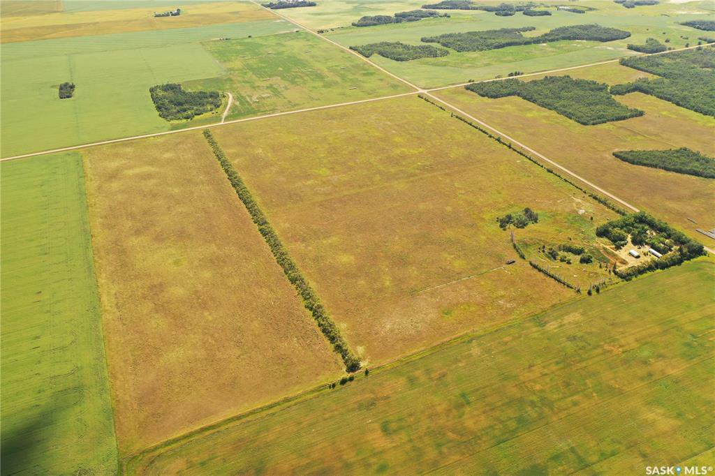 Main Photo: RM#435 158 Acres in Redberry: Farm for sale (Redberry Rm No. 435)  : MLS®# SK826244