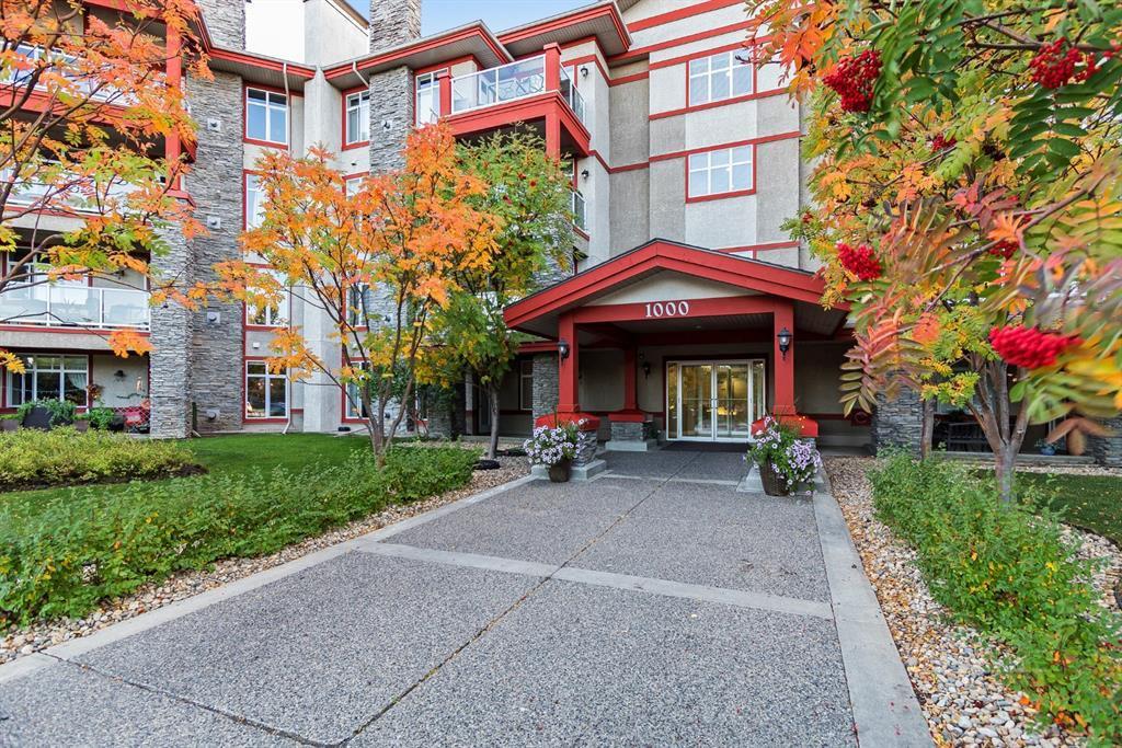 Main Photo: 1204 LAKE FRASER Green SE in Calgary: Lake Bonavista Apartment for sale : MLS®# A1035859