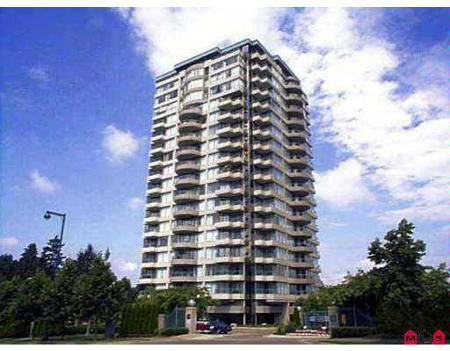 Main Photo: 2 BDRM, 2 BATH 10TH FLOOR UNIT WITH BEAUTIFUL VIEWS