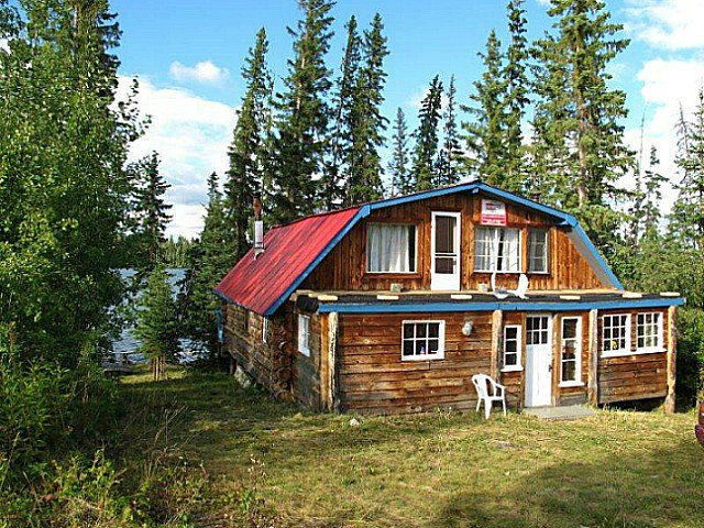 Photo 19: Photos: 2706 SPOUT LAKE Road: Lac la Hache House for sale (100 Mile House (Zone 10))  : MLS®# N226627