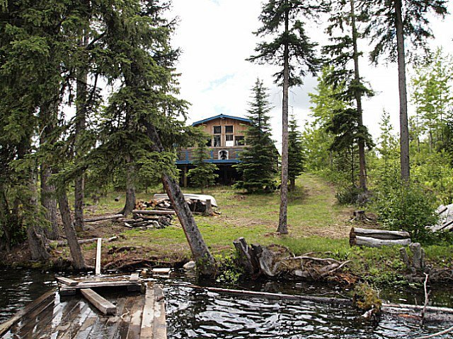 Photo 6: Photos: 2706 SPOUT LAKE Road: Lac la Hache House for sale (100 Mile House (Zone 10))  : MLS®# N226627