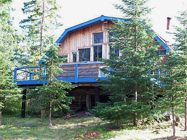 Photo 7: Photos: 2706 SPOUT LAKE Road: Lac la Hache House for sale (100 Mile House (Zone 10))  : MLS®# N226627