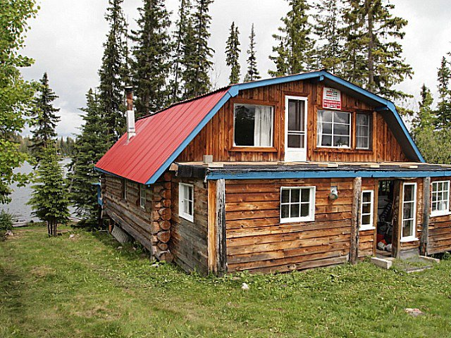Photo 1: Photos: 2706 SPOUT LAKE Road: Lac la Hache House for sale (100 Mile House (Zone 10))  : MLS®# N226627
