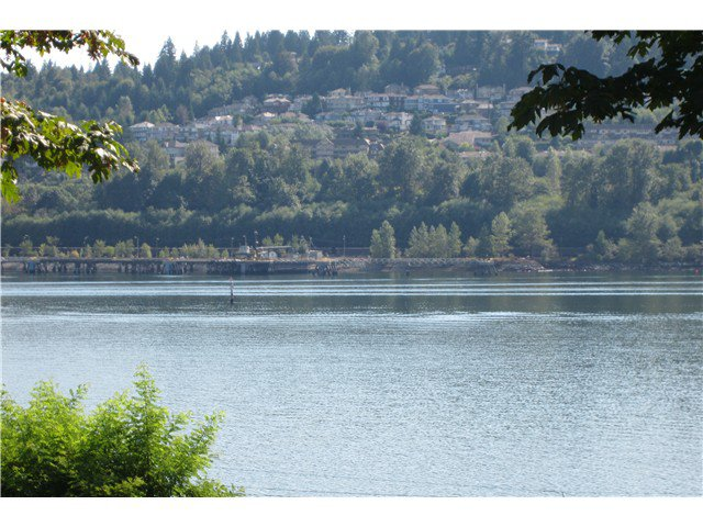 Main Photo: 1244 - 1248 IOCO RD in Port Moody: Barber Street House for sale : MLS®# V1021866