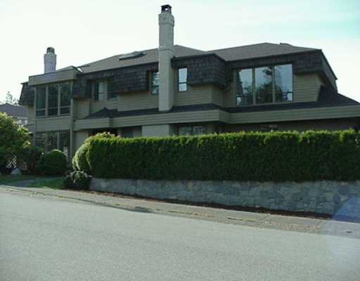"Main Photo: 1308 NESTOR ST in Coquitlam: New Horizons House for sale in ""NEW HORIZONS"" : MLS®# V599065"