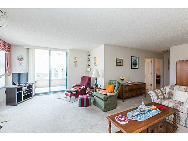 Photo 5: Photos: # 905 728 PRINCESS ST in New Westminster: Uptown NW Condo for sale : MLS®# V1138566
