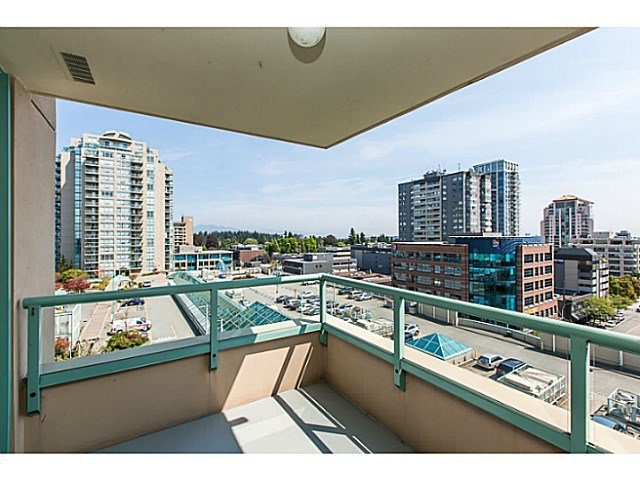 Photo 14: Photos: # 905 728 PRINCESS ST in New Westminster: Uptown NW Condo for sale : MLS®# V1138566