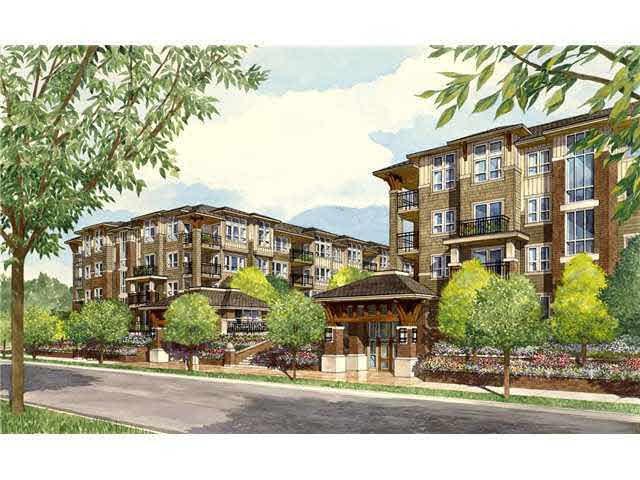 Main Photo: #326 - 6828 Eckersley Rd, in Richmond: Brighouse Condo for sale : MLS®# V991334