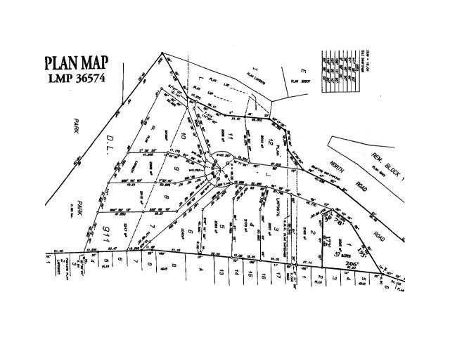 Photo 3: Photos: Lot 11 Twin Isle Road in : Gibsons & Area Land for sale (Sunshine Coast)
