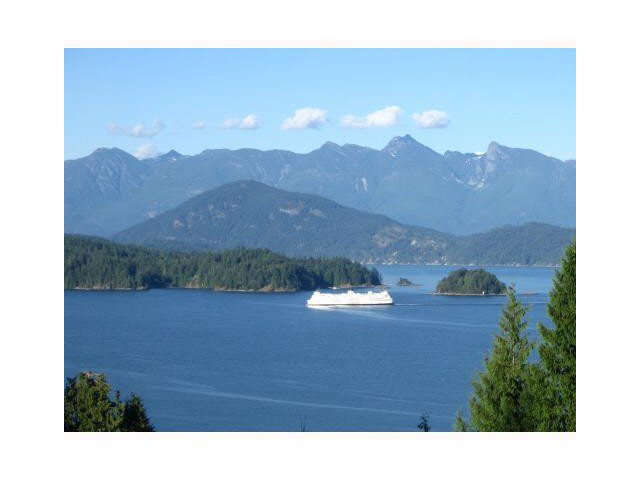 Main Photo: Lot 11 Twin Isle Road in : Gibsons & Area Land for sale (Sunshine Coast)